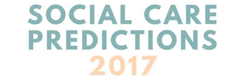 social care predictions