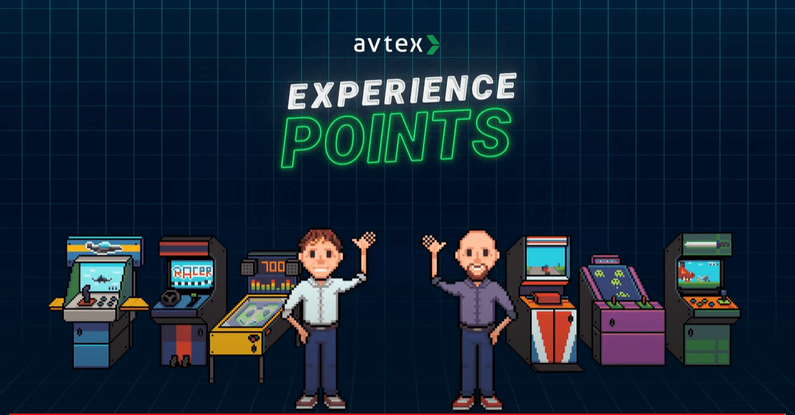 Experience Points Game Show