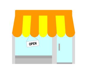 small business retailer